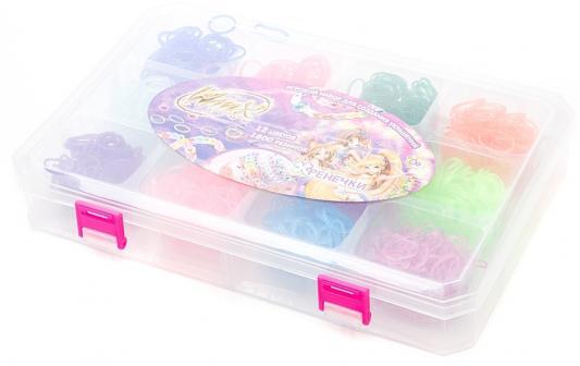 Игровой набор 1 Toy Winx для плетения фенечек Т58315