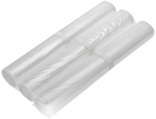 Рулоны для вакуумного упаковщика Status VB 28*300-3 (VR 176200) пакеты для вакуумного упаковщика status vb 28х36 25