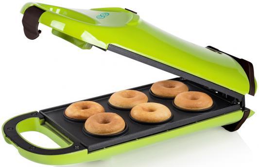 Прибор для приготовления пончиков Princess 132402 зелёный
