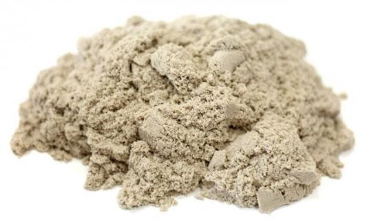 Кинетический песок 1toy Космический песок Классический 1 цвет