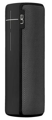 цена Портативная акустика Logitech UE Boom 2 черный 984-000557