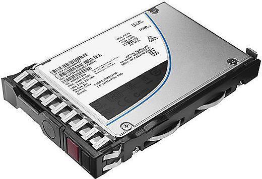 """Жесткий диск SSD 2.5"""" 240Gb HP SATAIII 816975-B21"""