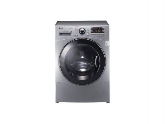 Стиральная машина LG FH2A8HDS4 серебристый