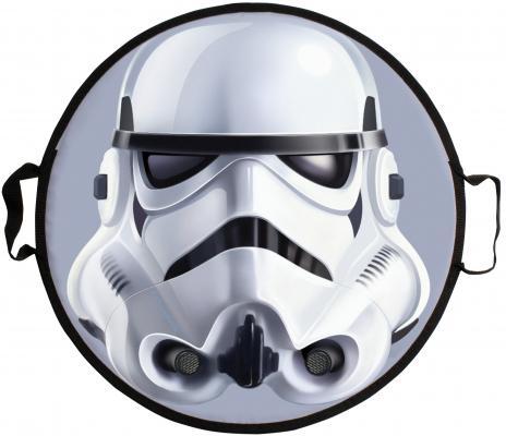 Ледянка 1Toy Star Wars Storm Trooper круглая до 100 кг рисунок Т58479