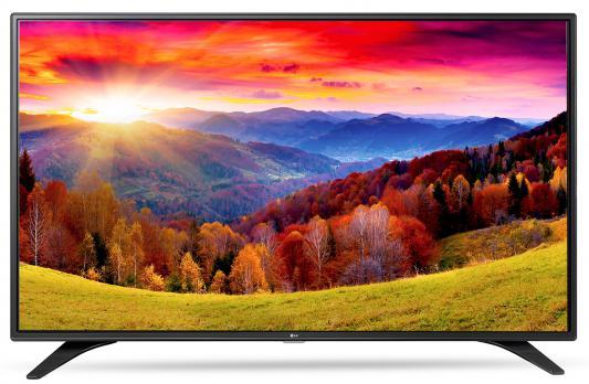 Телевизор LG 32LH604V