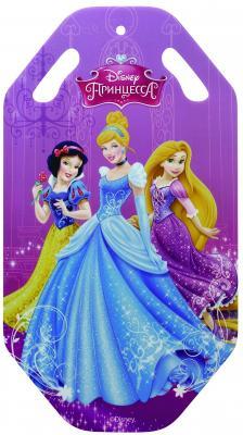 Ледянка 1Toy Disney Принцессы до 90 кг разноцветный Пластик металл Т58167