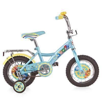 """Велосипед Navigator Фиксики 12"""" голубой"""