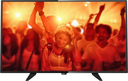 Телевизор Philips 43PFT4001/60 телевизор philips 40pft4100