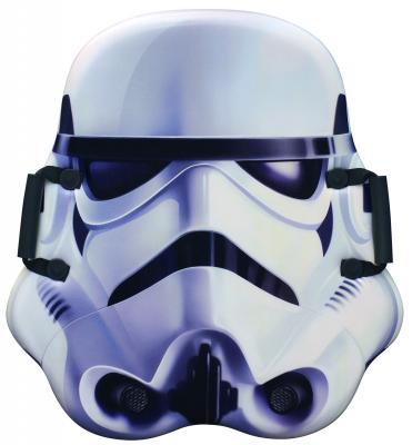 Купить Ледянка 1toy Storm Trooper с плотными ручками до 100 кг рисунок пластик ПВХ Т58172, пластик, ПВХ, Ледянки