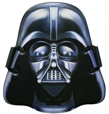 Ледянка 1Toy Star Wars Darth Vader с плотными ручками до 100 кг черный Пластик ПВХ Т58179