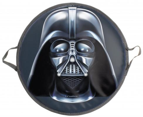 Ледянка 1Toy Star Wars: Darth Vader до 80 кг рисунок пластик Т58478