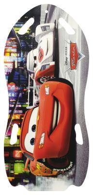 Ледянка 1Toy Disney Тачки для двоих до 100 кг разноцветный ПВХ Т57209