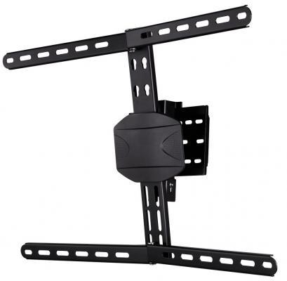 Кронштейн HAMA H-118642 черный -56 настенный кронштейн для телевизора hama h 118630