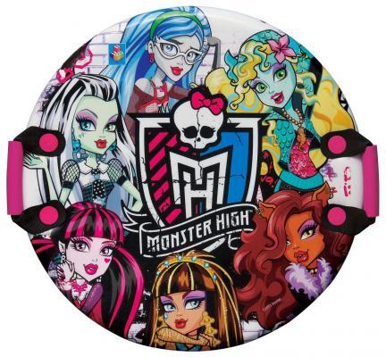Ледянка 1Toy Monster High до 150 кг рисунок пластик Т56338