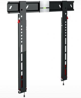 Кронштейн Holder LCDS-5083 черный для ЖК ТВ 22-47 настенный от стены 8мм VESA 200x200 до 35 кг кронштейн holder lcds 5070 черный для жк тв 37 55 настенный от стены 20мм vesa 200x200 до 45кг
