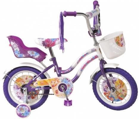 """Велосипед Navigator WINX 14"""" сиреневый ВН14133КК"""