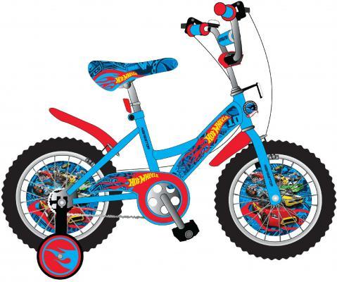 "Велосипед Навигатор Hot Wheels 20"" 8887856923453"