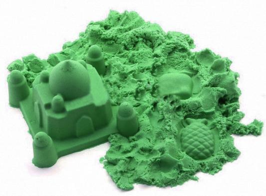 Песок 1 Toy Космический песок Зеленый 2 кг