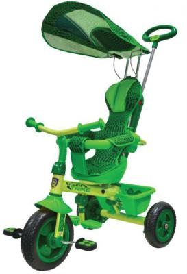 """Велосипед Navigator TRIKE Safari """"Крокодил"""" зеленый"""