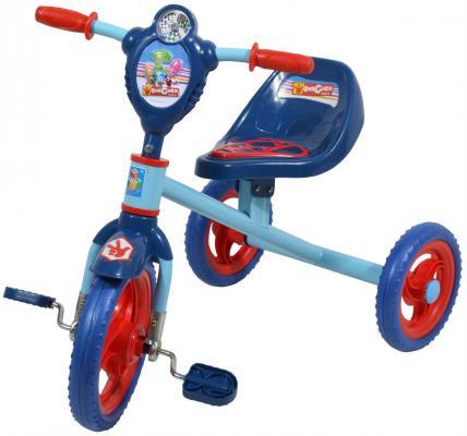Велосипед 1TOY Фиксики синий