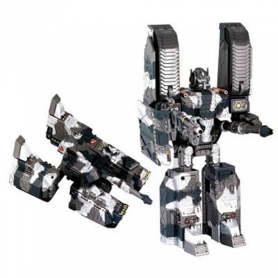 Робот-трансформер 1Toy Транскар «TankoBot» 32.5 см Т51611