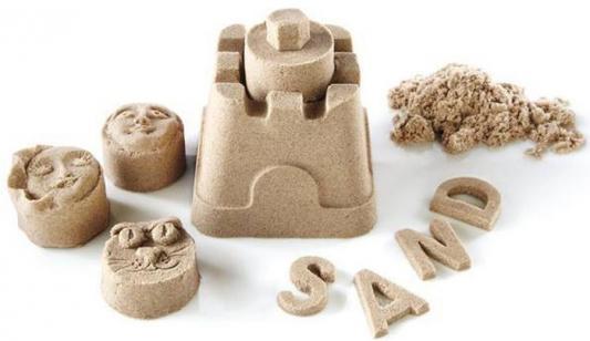 Космический песок Песочница+Формочки Классический 3 кг(коробка) Т58584