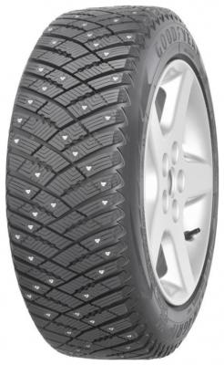 Шина Goodyear Ultra Grip Ice Arctic 215/55 R16 97T XL зимняя шина goodyear ultra grip ice arctic 215 55 r17 98t