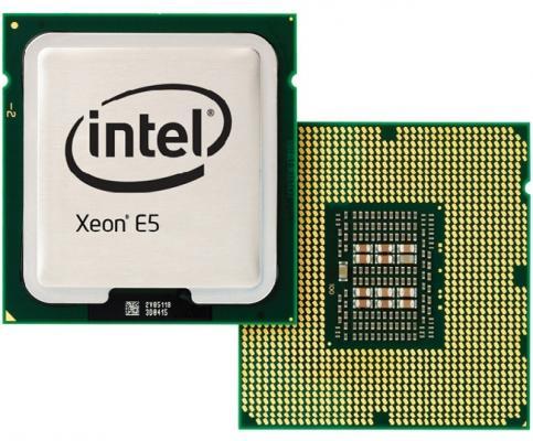 Процессор Dell Intel Xeon E5-2620v3 2.4GHz 15Mb 338-BFVT