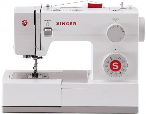 Швейная машина Singer Supera 5523 белый
