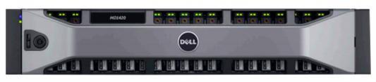 Дисковый массив Dell PowerVault MD1420 210-ADBP/003