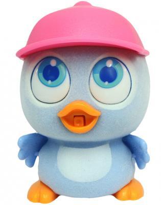 Интерактивная игрушка Brix`n Clix Пи-ко-ко Утенок в кепке от 3 лет разноцветный 22100