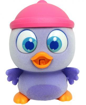 Интерактивная игрушка Brix`n Clix Пи-ко-ко Совенок в шапочке от 3 лет разноцветный 22020