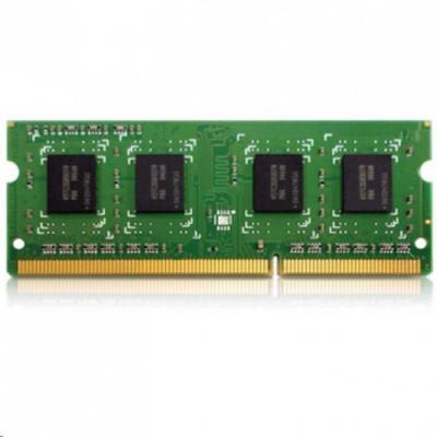 Модуль памяти QNAP RAM-4GDR3-SO-1600 4Gb для TVS-x71 ram 399u