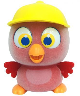 Интерактивная игрушка Brix`n Clix Пи-ко-ко Какаду в кепке от 3 лет разноцветный 22070