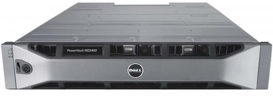 Дисковый массив Dell PowerVault MD3400 210-ACCG/005