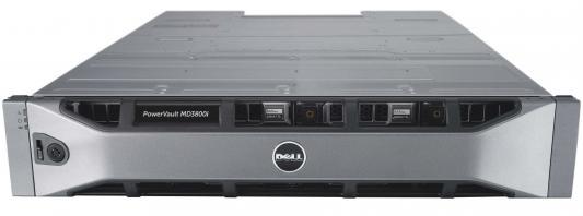 Дисковый массив Dell PowerVault MD3800f 210-ACCS/009