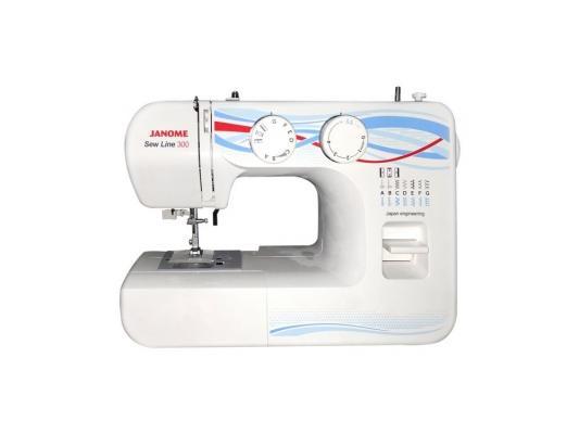Швейная машина Singer 300 белый