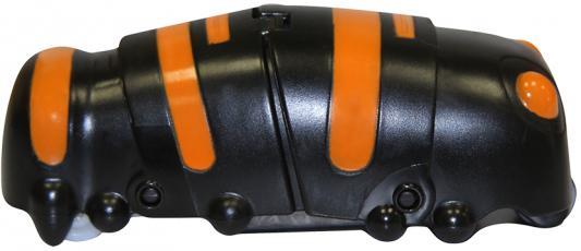 Интерактивная игрушка Eclipse Toys Гусеница Магна от 3 лет чёрный MM8930B