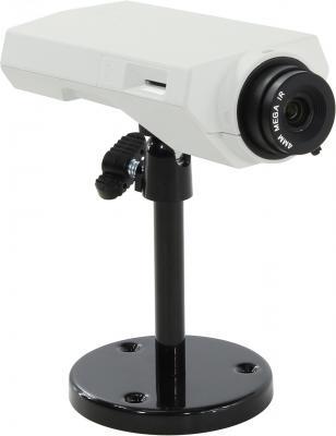Видеокамера IP D-Link DCS-3010/UPA/A2A 1280х800 H.264 MPEG4 MJPEG PoE