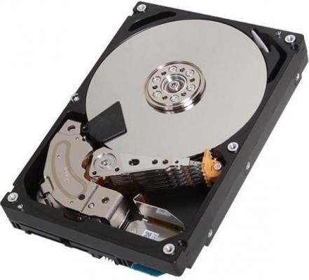 "Жесткий диск 3.5"" 6Tb 7200rpm Toshiba SATA MD04ACA600"