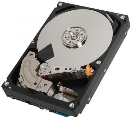 "Жесткий диск 3.5"" 6Tb 7200rpm Toshiba SAS MG04SCA60EE"