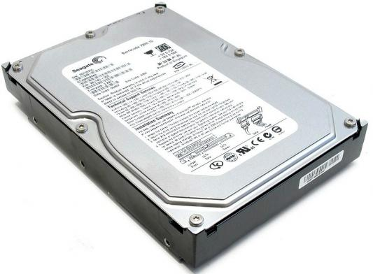 "Жесткий диск 3.5"" 320Gb 5900rpm Seagate SATA ST3320310CS"