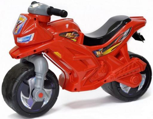 Каталка-беговел RT Мотоцикл Racer RZ 1 красный ОР501 5304