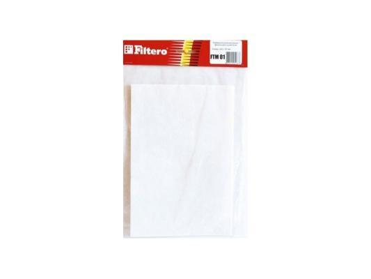 Фильтр для пылесоса Filtero FTM 01