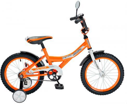 """Велосипед R-Toys BA Wily Rocket 12"""" оранжевый KG1208"""