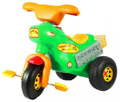Велосипед RT Кросс зеленый ОР399