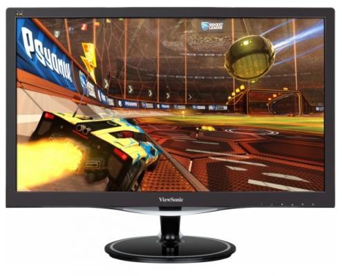 """все цены на Монитор 22"""" ViewSonic VX2257-MHD онлайн"""