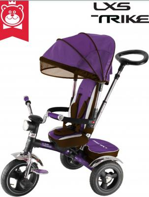 Велосипед R-Toys DT168С-07 фиолетовый