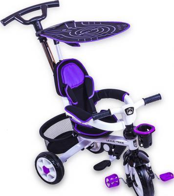 Велосипед R-Toys LXS-TRIKE фиолетовый