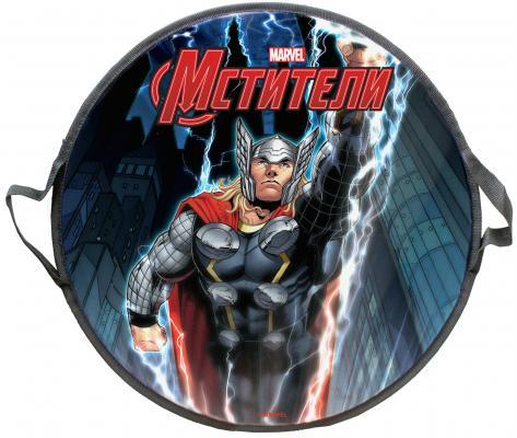 Ледянка 1Toy Marvel: Thor рисунок Т58171 круглая